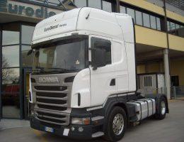 Camion usati verona scania r 480