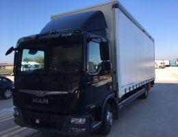 camion usati Verona Man Tgl