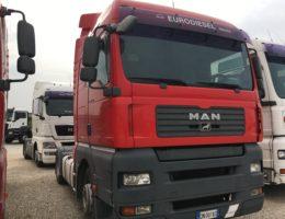 camion usati a verona man tga