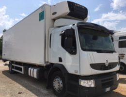 camion usati a verona renault premium 280