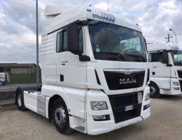 camion usati a Verona tgx 18.440