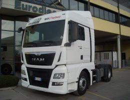 camion usati a verona tgx 18.480