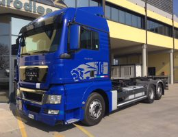 camion usati a verona tgx 26.440