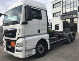 camion usati a verona