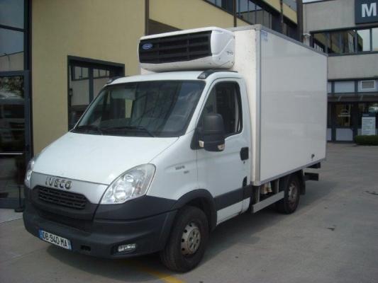 used van iveco 35s15