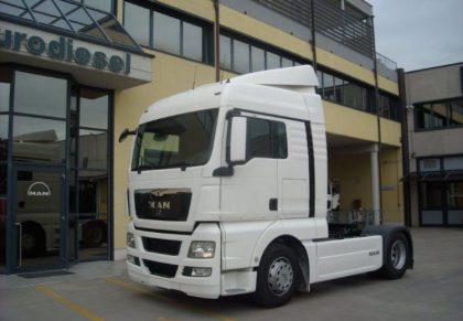 camionman usati a Verona