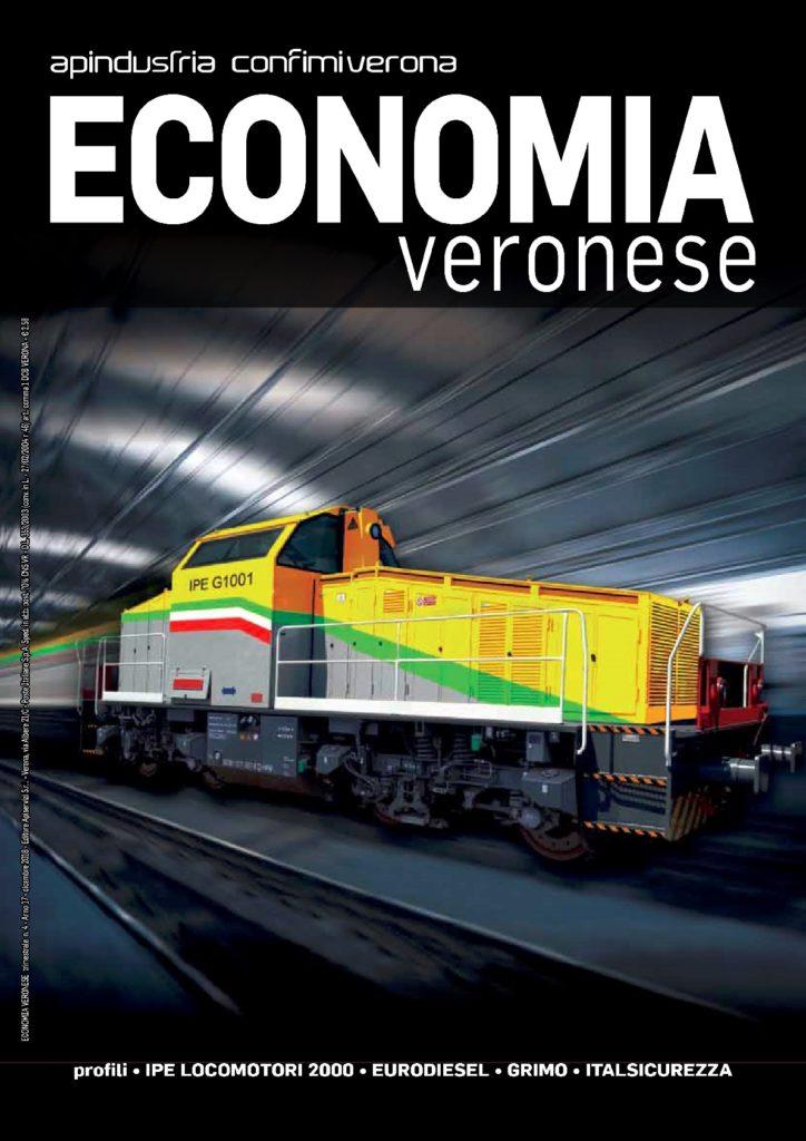 eurodiesel economia veronese